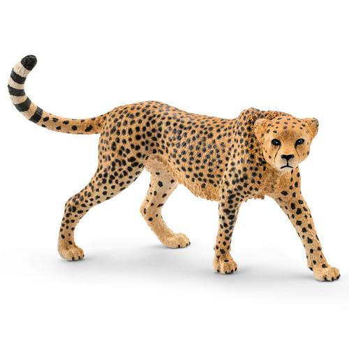 Cheetah Female Schleich