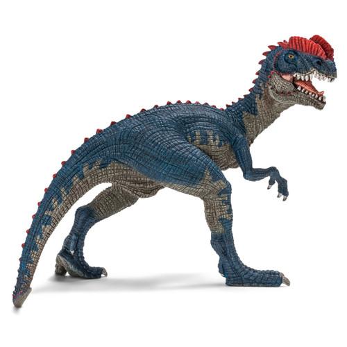 Dilophosaurus 2016