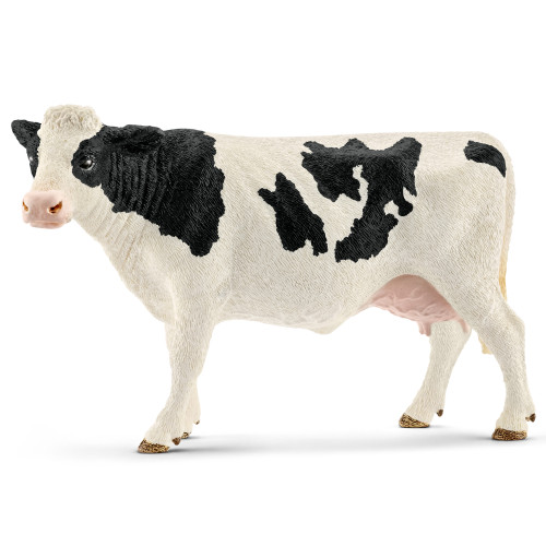 Holstein Cow 2016
