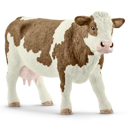 Simmental Cow 2016