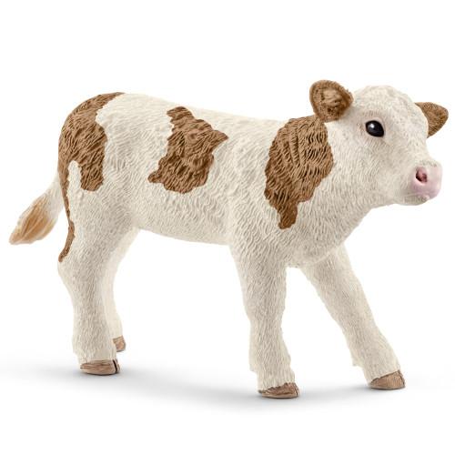 Simmental Calf 2016
