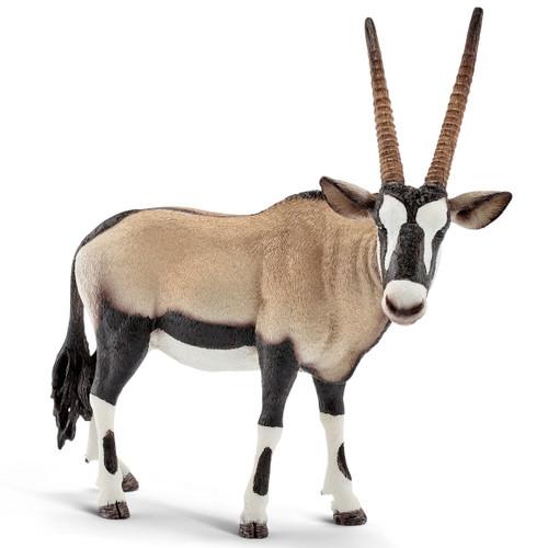 Oryx 2016