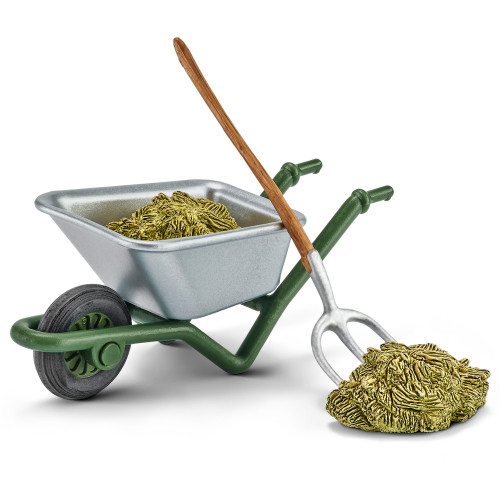 Stable Cleaning Kit at the Farm