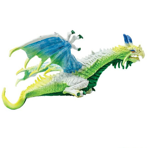 Haze Dragon