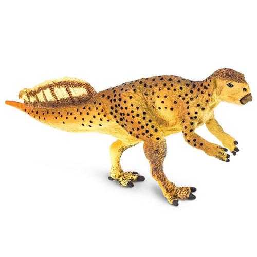 Psittacosaurus Safari