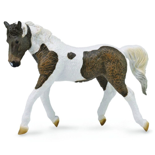 Curly Mare CollectA