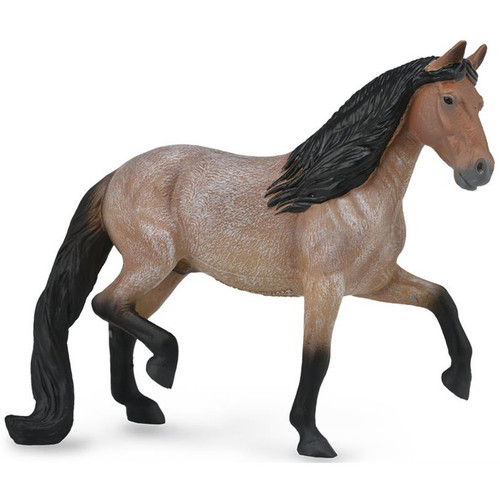 Mangalarga Marchador Stallion Bay Roan CollectA
