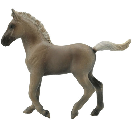 Rocky Mountain Foal Chocolate CollectA