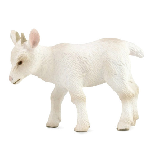 Goat Kid Walking CollectA