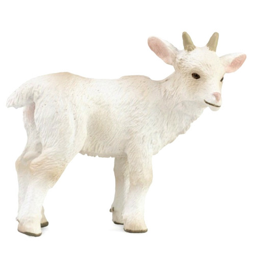 Goat Kid Standing CollectA