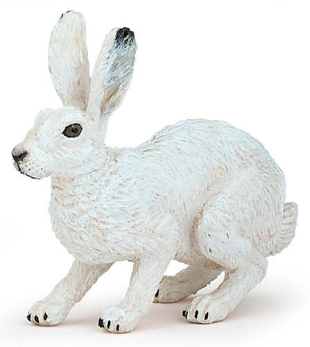Arctic Hare Papo