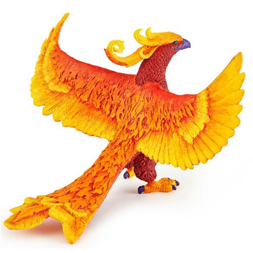 Phoenix Papo