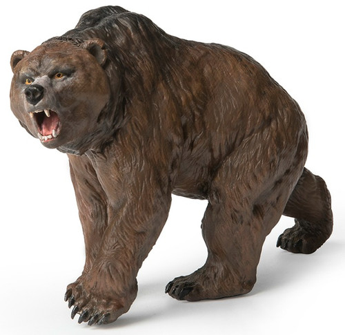 Cave Bear Papo