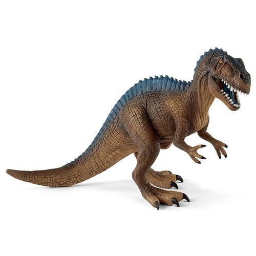 Acrocanthosaurus Schleich