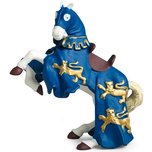 King Richard Blue Horse