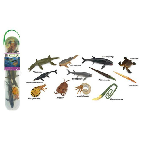 Prehistoric Marine Tube CollectA