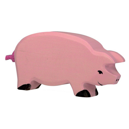 Pig Holztiger