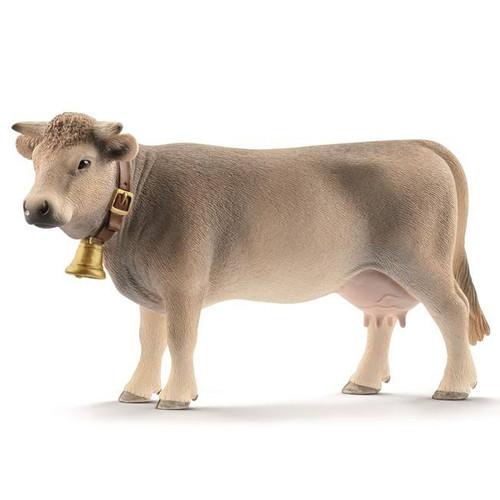 Braunvieh Cow