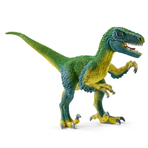 Velociraptor 2018