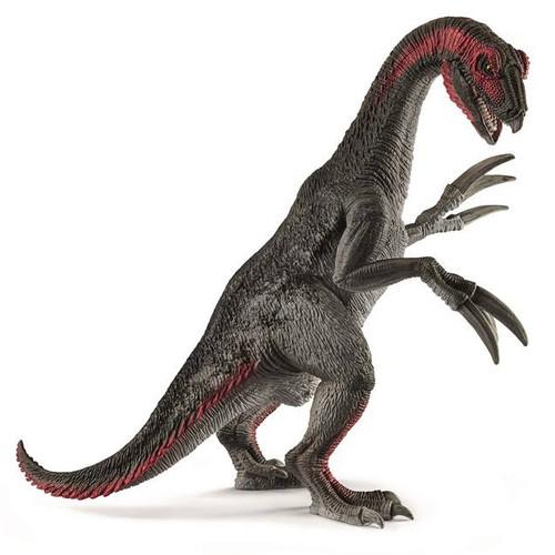 Therizinosaurus 2018