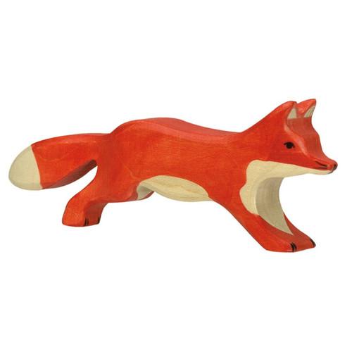 Fox Holztiger