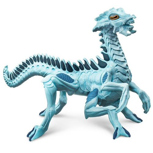 Alien Dragon