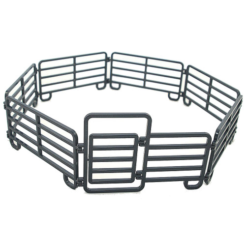 7pc Corral Fence