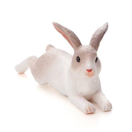 Rabbit Lying
