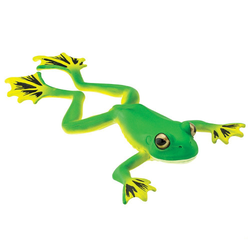Flying Tree Frog Jumbo 2018