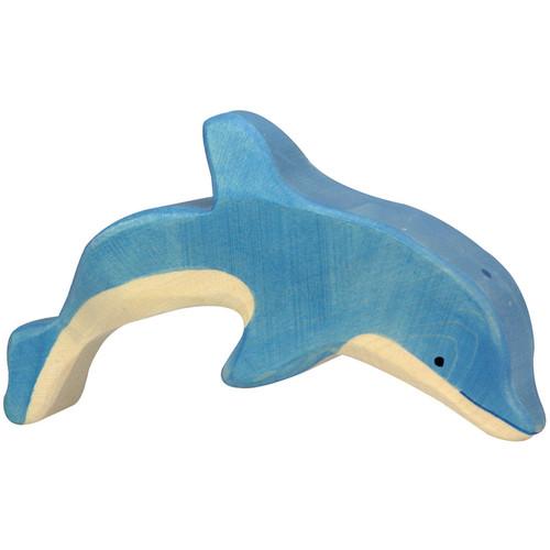 Dolphin Holztiger