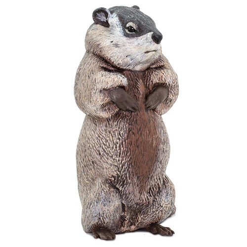 Groundhog Jumbo