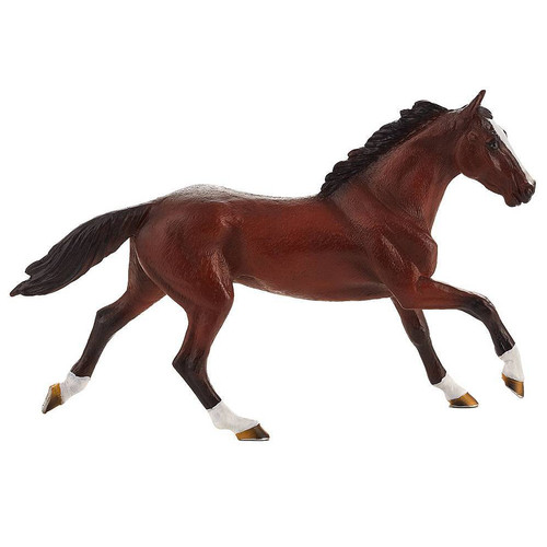 Thoroughbred Horse Mojo