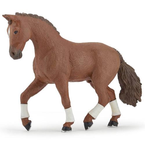 Alezan Hanoverian Horse