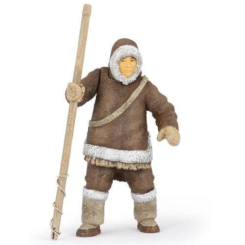 Inuit Man Papo