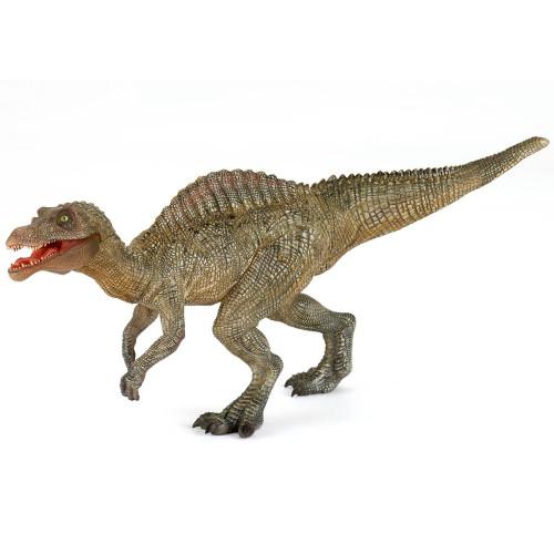 Young Spinosaurus