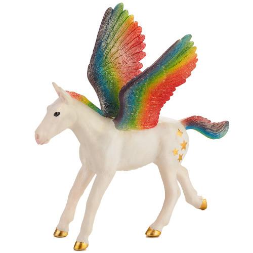 Rainbow Pegasus Baby