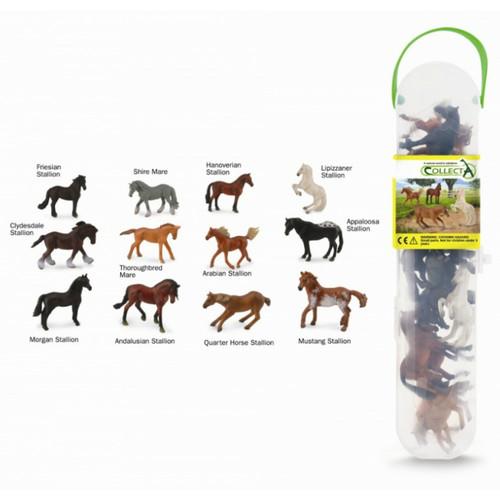 Horses Tube