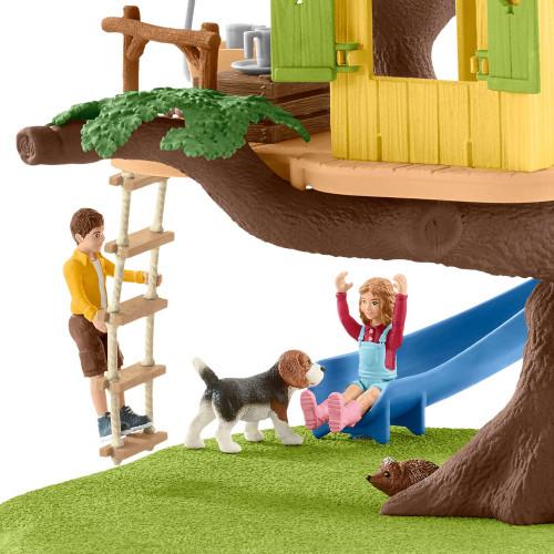 Adventure Tree House