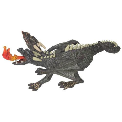 Dragon of Ash