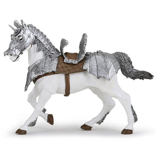 Armoured Horse