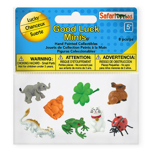 Lucky Minis Fun Pack