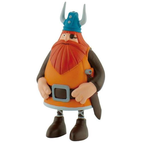 Halvar - Vicky the Viking