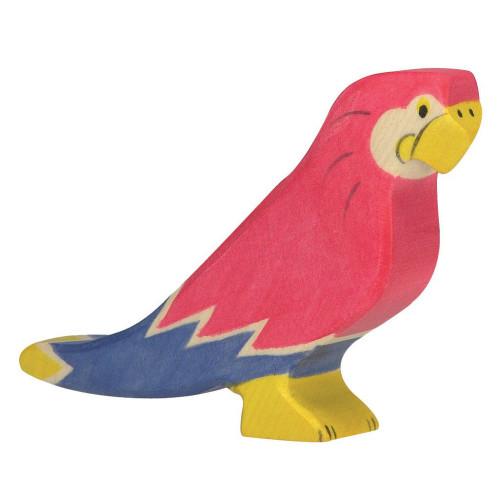 Parrot Holztiger