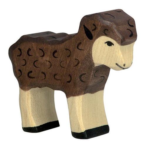 Black Lamb Holztiger