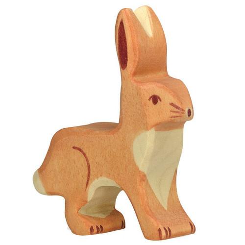 Rabbit Upright Ears