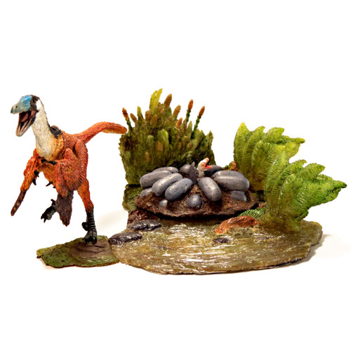 Wetlands Accessory Pack with Buitreraptor g.