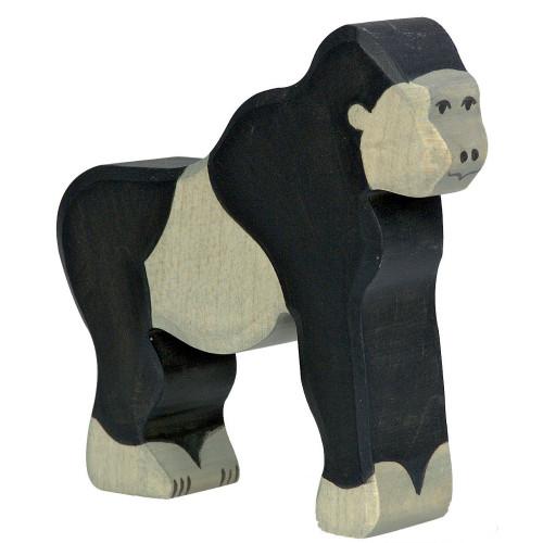 Gorilla Holztiger