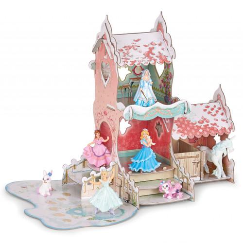 Enchanted World Gift Box