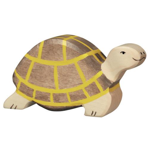 Tortoise Holztiger