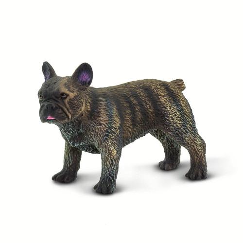 French Bulldog Safari
